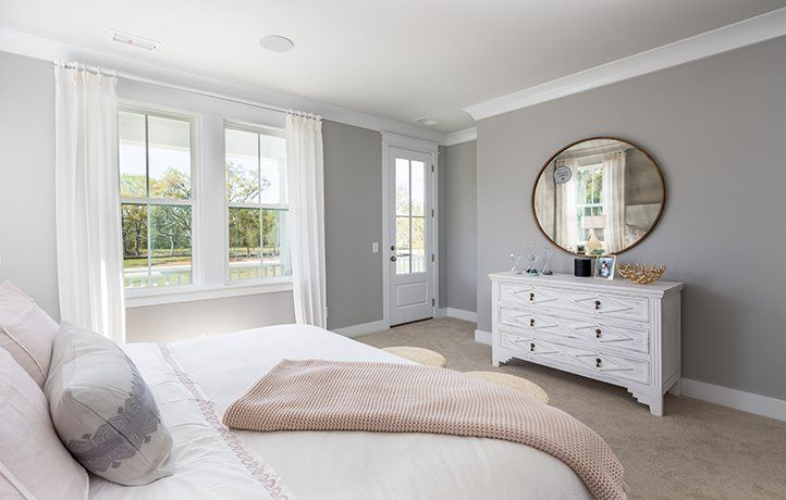 Bedroom featured in the PINCKNEY By Lennar in Charleston, SC