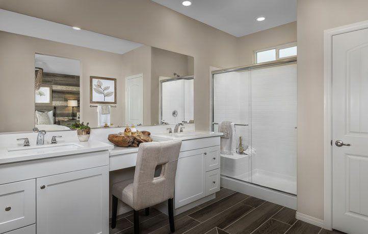 Bathroom featured in the Residence One By Lennar in Riverside-San Bernardino, CA