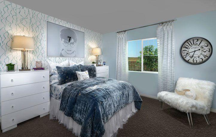 Bedroom featured in the Residence Three By Lennar in Riverside-San Bernardino, CA