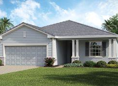 VENICE - Harbor West - Executive Homes: Port Charlotte, Florida - Lennar