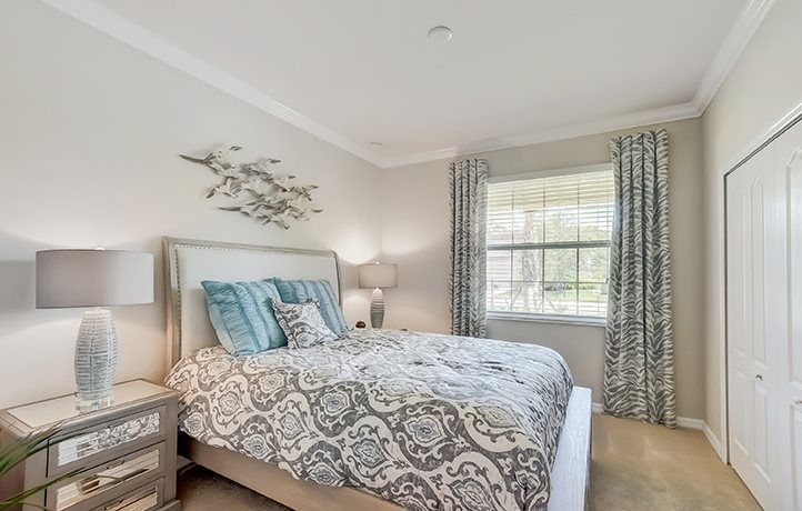 Bedroom featured in the VENICE By Lennar in Punta Gorda, FL