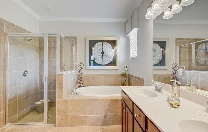 Bathroom featured in the VENICE By Lennar in Punta Gorda, FL