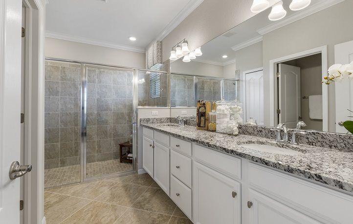 Bathroom featured in the TREVI By Lennar in Punta Gorda, FL