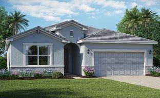 Harbor West - Executive Homes by Lennar in Punta Gorda Florida