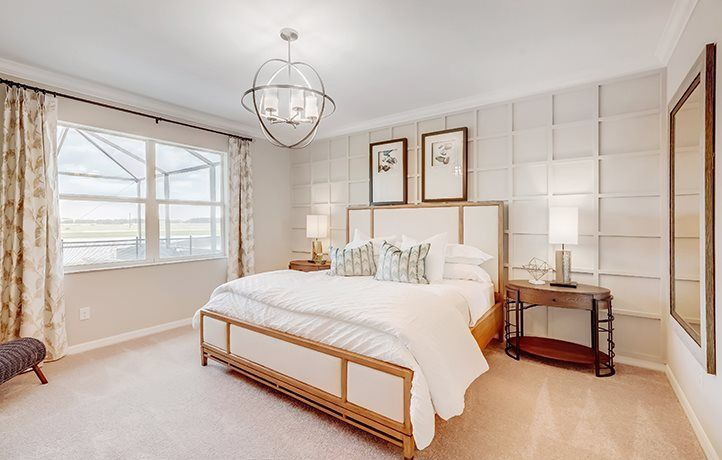 Bedroom featured in the MARSALA By Lennar in Punta Gorda, FL