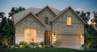 Versailles - Kingwood-Royal Brook - Icon Collection: Porter, Texas - Village Builders