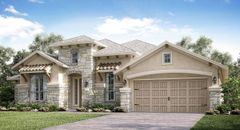 9339 Fairfield Oaks Lane (Mansfield)