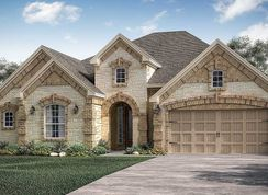 Norwalk - Woodtrace - Wentworth Collection: Pinehurst, Texas - Village Builders