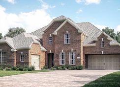 Gershwin II - Woodtrace - Classic Collection: Pinehurst, Texas - Village Builders