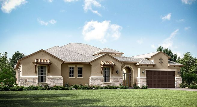 11514 Westmoor Drive (Dolce)