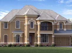 Bellview - Aliana - Kingston Collection: Richmond, Texas - Village Builders