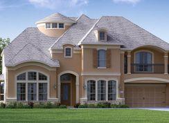 Stanton - Aliana - Kingston Collection: Richmond, Texas - Village Builders