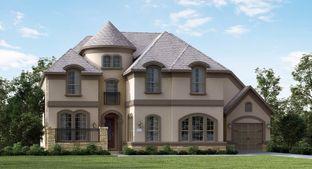 Tillman - Aliana - Kingston Collection: Richmond, Texas - Village Builders