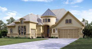 Chaffee - Aliana - Kingston Collection: Richmond, Texas - Village Builders