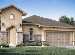 Brookside - Kingwood-Royal Brook - Champions Patio and Icon Collections: Porter, Texas - Village Builders