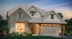 28235 Wooded Mist Drive (Luxor)