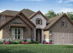 Benwick - Towne Lake - Cambridge & Provence Collections: Cypress, Texas - Village Builders