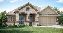 Woodforest - Brookstone Collection by Lennar in Houston Texas