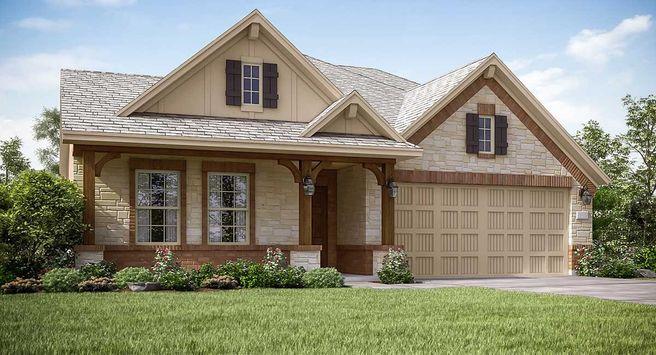 407 Auburn Pines Drive (Radford II 3796)