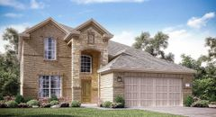 15927 Boom Drive (Dewberry)