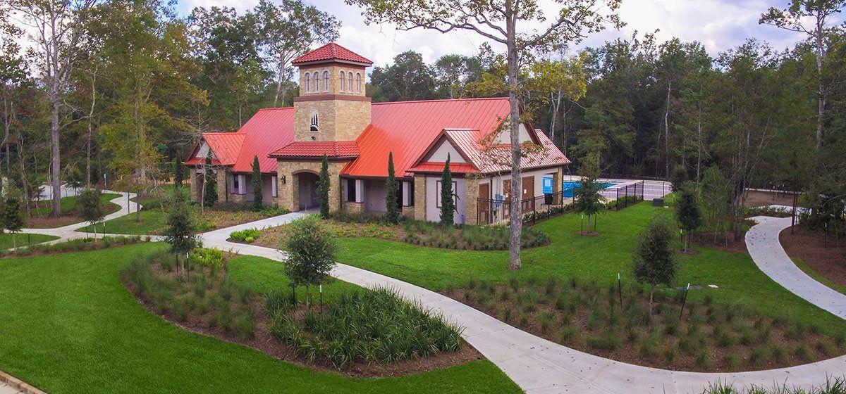 The Tavola Recreation Center