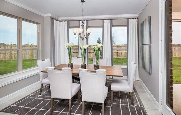 The Oak Hill Next Gen®? Dining Room (Main Home)