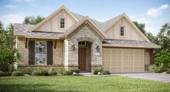2216 Golden Laurel Drive (Travertine II)