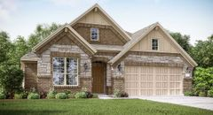 2611 Bright Rock Lane (Travertine II)