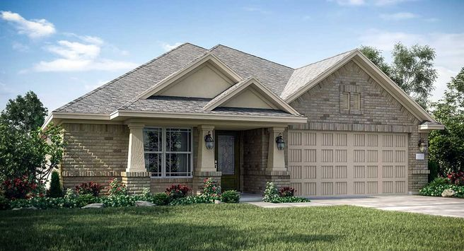 23734 McNabb Spur Lane (Travertine II)