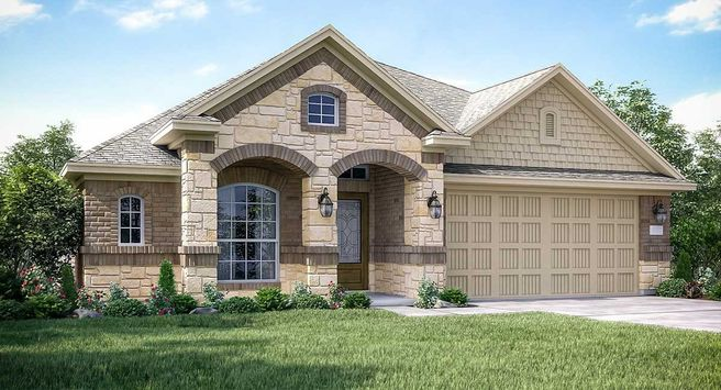 23626 McNabb Spur Lane (Travertine II)