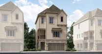 Upland Preserve - Skyline Collection by Lennar in Houston Texas