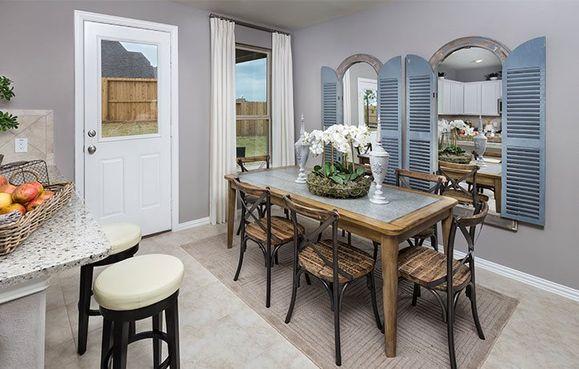 The Primrose Dining Room