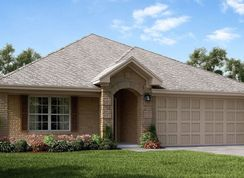 Clover - Delany Cove - Wildflower Collection: La Marque, Texas - Lennar