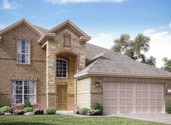 Dewberry - Delany Cove - Wildflower Collection: La Marque, Texas - Lennar