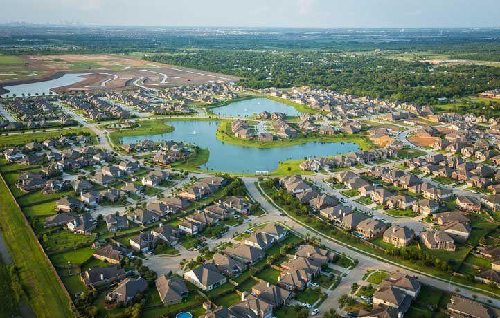 'Lakes Of Savannah - Fairway Collection' by Lennar - Houston in Houston