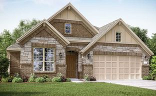 Aliana - Brookstone Collection by Lennar in Houston Texas
