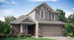 6406 Shadowbrook Hollow TRL (Primrose II)