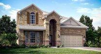 Sienna - Brookstone Collection by Lennar in Houston Texas