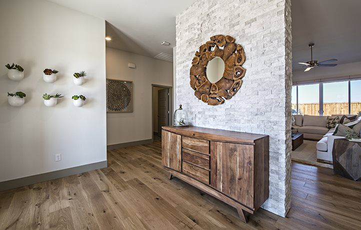 Living Area featured in the Sundance By Lennar in Visalia, CA