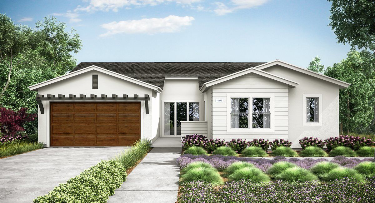 New Construction Homes & Plans in Madera, CA | 425 Homes ... on