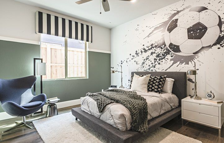 Bedroom featured in the Excelsior By Lennar in Fresno, CA