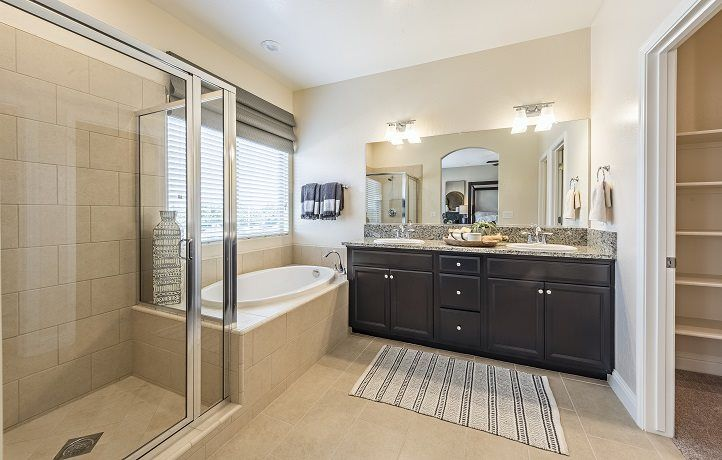 Bathroom featured in the Camelot - Next Gen By Lennar in Fresno, CA