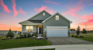 homes in Venue at Lighthouse Station,Active Adult by Lennar