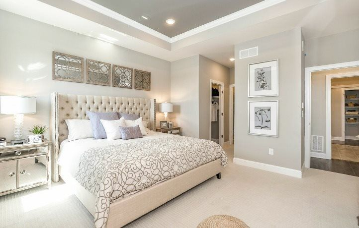 Bedroom featured in the Cape May By Lennar in Ocean County, NJ