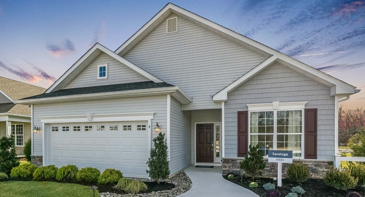 Exterior featured in the Chapel Hill By Lennar in Ocean County, NJ