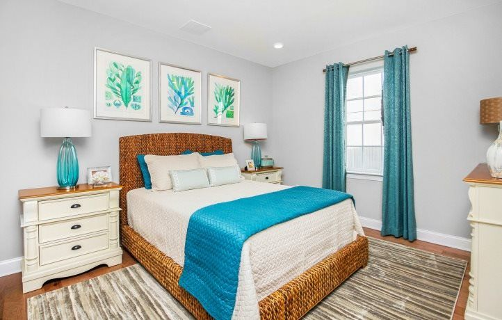 Bedroom featured in the Chapel Hill By Lennar in Ocean County, NJ