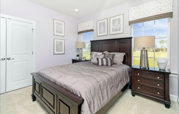 Bedroom featured in the Barnegat By Lennar in Ocean County, NJ