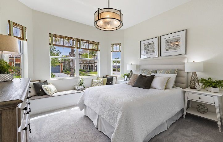 Bedroom featured in the Angelina By Lennar in Fort Myers, FL