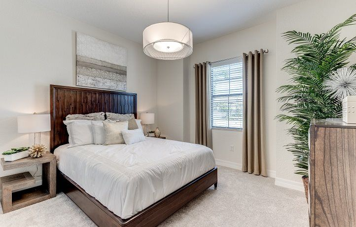 Bedroom featured in the Maria By Lennar in Fort Myers, FL