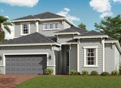 Catalina - Vista WildBlue - Executive Homes: Fort Myers, Florida - Lennar